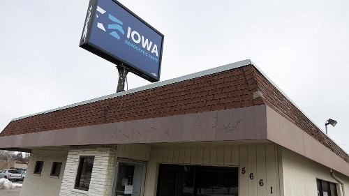 Iowa caucus app was rushed and flawed from the beginning, experts say