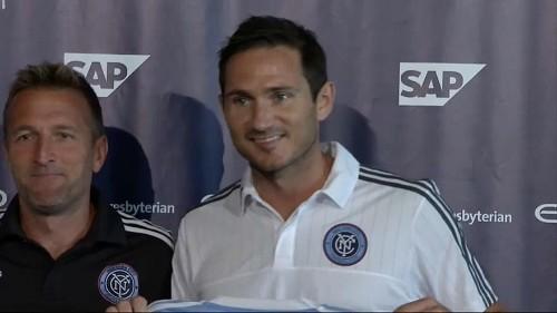 Calcio, Chelsea: tutti gli indizi portano a Lampard