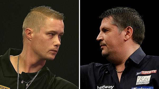 Losing darts player pins blame on 'opponent's smelly fart'