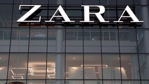 Vogue feature Zara's sustainability pledge, but is it greenwashing?