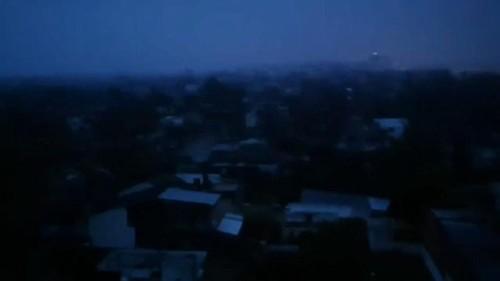 Argentinien: Bis zu 48 Millionen Menschen ohne Strom