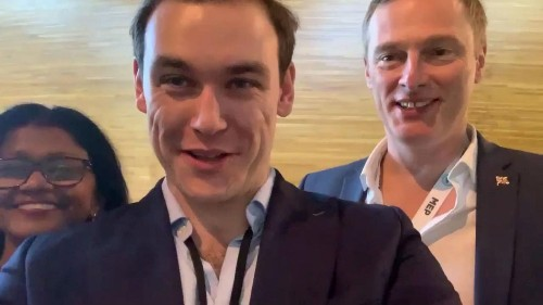 Watch: Brexit Party MEPs triumphant on last day in Strasbourg