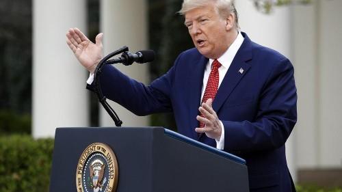 Le conseiller de Trump est cash, il redoute 100 à 200 000 morts du coronavirus aux Etats-Unis