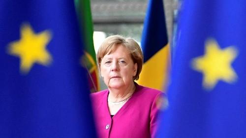 EU Summit: Power struggle to find next EU leader continues