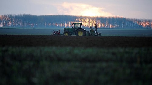 By banning pesticides and GMOs, the EU is sleepwalking into a food security crisis | View