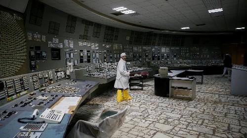 Memories of Chernobyl: 'In Communist countries, disasters did not happen'