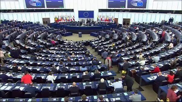 Harte Worte im EU-Parlament für Boris Johnson