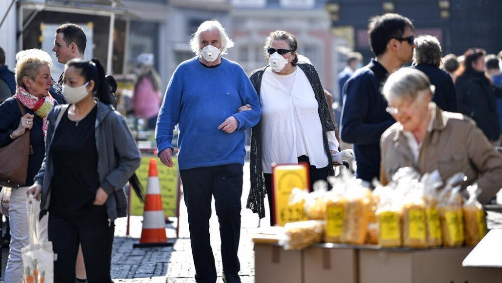 Coronavirus in Deutschland: Die Lage heute, Donnerstag 9. April 2020