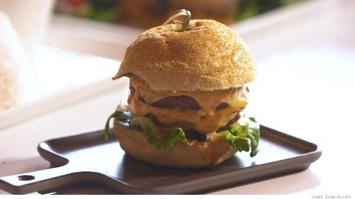 """""""Veganity"""": weltgrößtes veganes Restaurant in Dubai eröffnet"""
