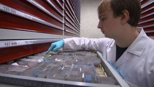European researchers tackle cancer with Biobanks