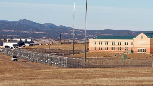'A clean version of hell': How bad is the prison where 'El Chapo' is likely to end up?
