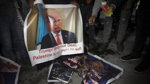 Donald Trump a-t-il remis le feu aux poudres entre Israéliens et Palestiniens ?