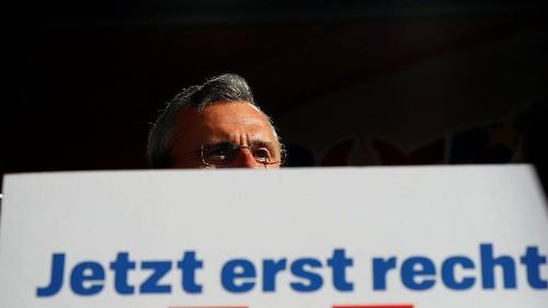"""FPÖ wettert gegen Merkel und erntet """"Ab nach Ibiza"""""""