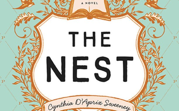 'The Nest' book recommendations