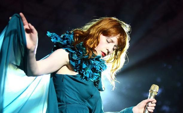 Florence + The Machine to headline Glastonbury after Foo Fighters cancel set
