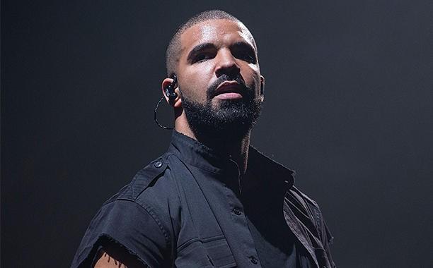 Drake - Magazine cover