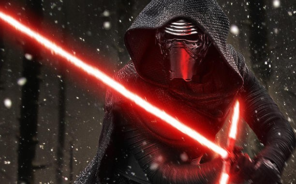 Adam Driver on filming next Star Wars: 'I can't wait to get on set'