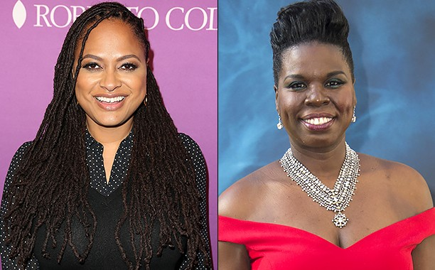 Ava DuVernay tweets support for Leslie Jones: 'Stay up, sis'