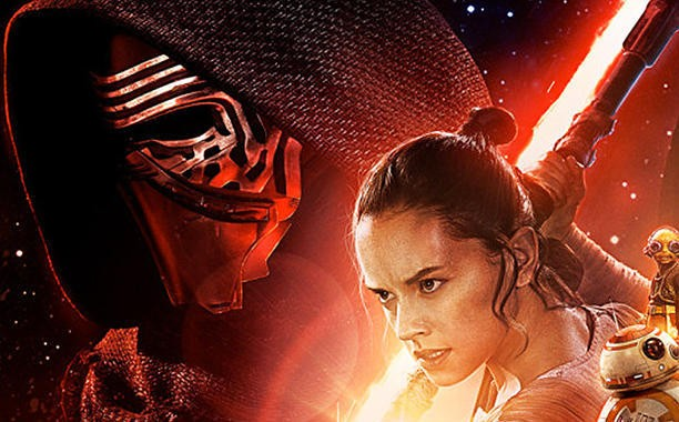 What the 'Star Wars: The Force Awakens' Poster Reveals … and What It Hides