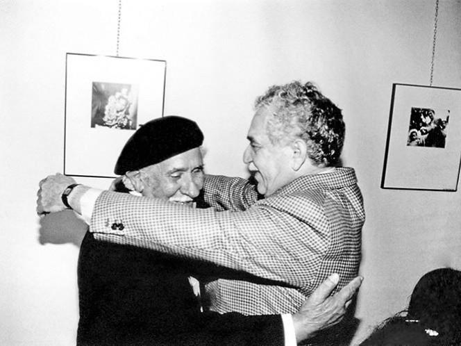 Reviven memoria de Gabriel García Márquez