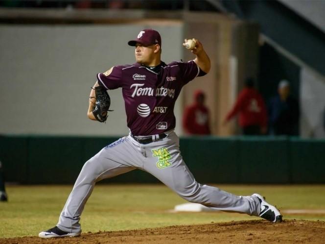 Manny Bañuelos motivado con Marineros