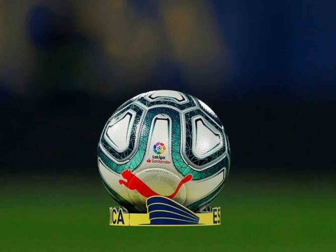 Liga Española revela las fechas de su reinicio