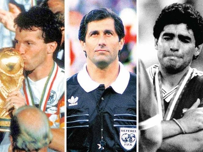"""""""No me equivoqué""""; Edgardo Codesal mantiene su postura"""
