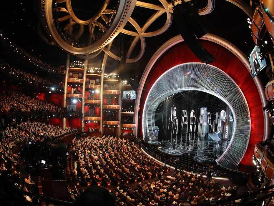 Camino al Oscar - cover