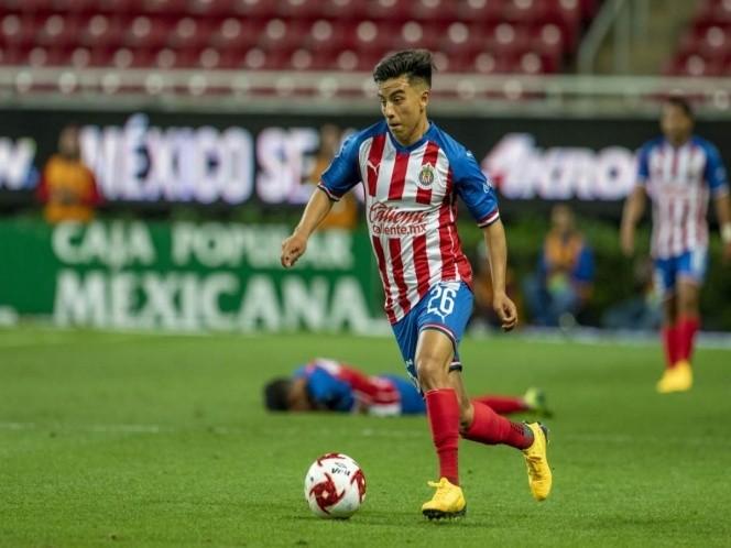 Beltrán es el mejor jugador de la Liga MX, afirma Almeyda