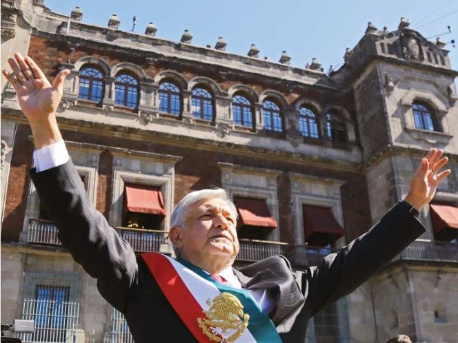 MÉXICO - Cover