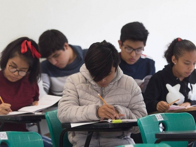 Estudia para examen Comipems Bachillerato