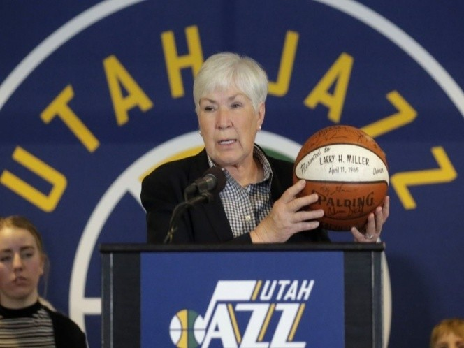 Ryan Smith adquiere parte mayoritaria del Jazz de Utah