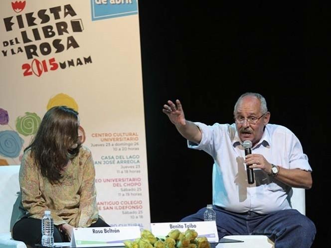 Homenaje a Gabo abre la Fiesta del Libro y la Rosa 2015