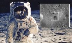 Discover apollo moon