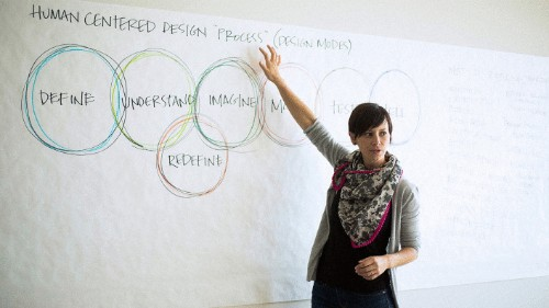 Why Higher Education Needs Design Thinking