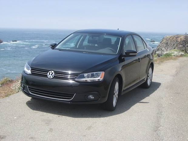 Test Drive: The 2011 Volkswagen Jetta