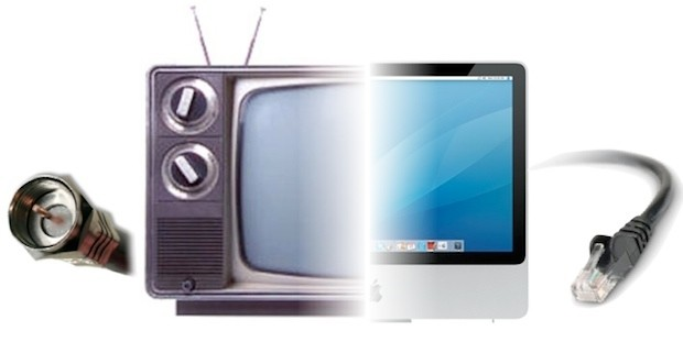 Race to Net TV in China Spotlights Doom of Cable TV in U.S.?
