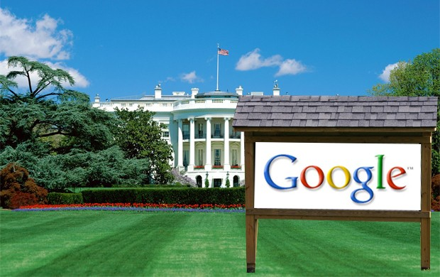 Google Lobbying Spending Nearly Doubles, $1.34M Spending Focused on Privacy