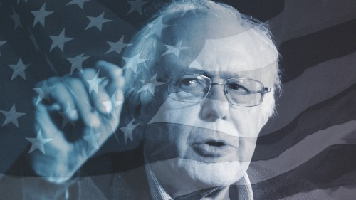 Bernie Sanders just vowed to introduce another single-payer health care bill