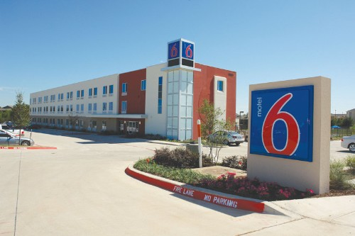 Mainstreaming Green: Motel 6 Gets LEED Certification
