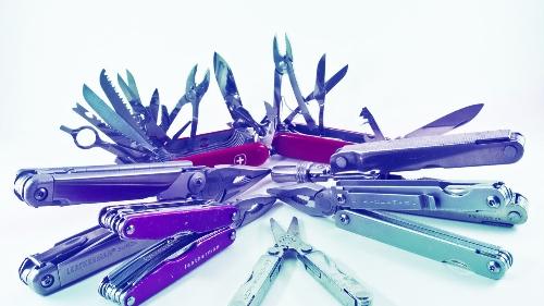 Social Media Tips, Tools & Apps - cover