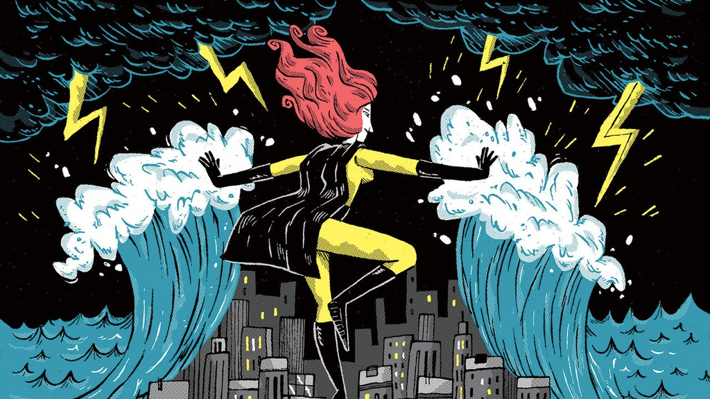 The Rise Of The Chief Resilience Officer