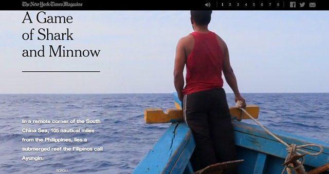Cozzie - Magazine cover