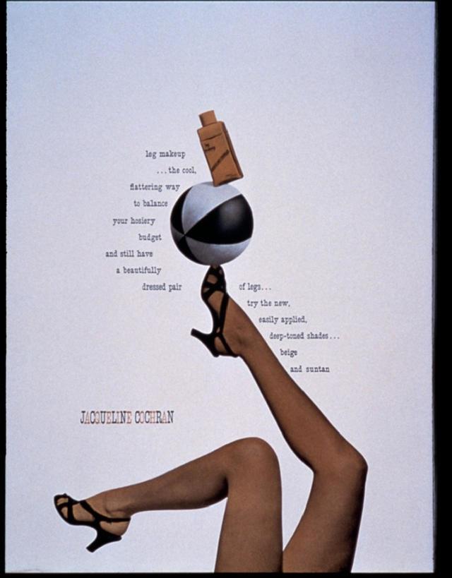 Branding - Magazine cover