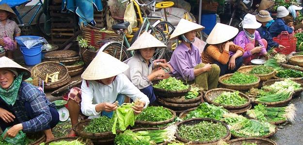 Hoi An. Vietnam. - Cover