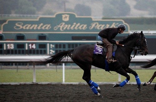 California governor signs new horse racing rules after latest death