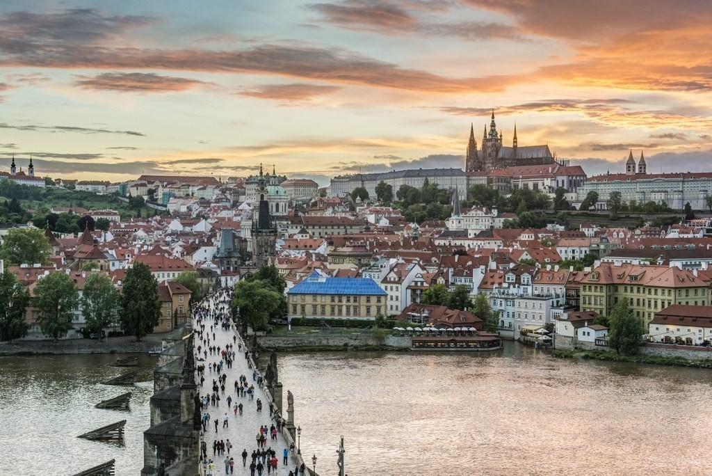 'Call Me Czechia': The Czech Republic Is Getting a New Name