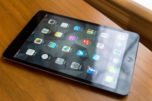 iPad Mini With Retina Display Review: The Best Tablet On The Market