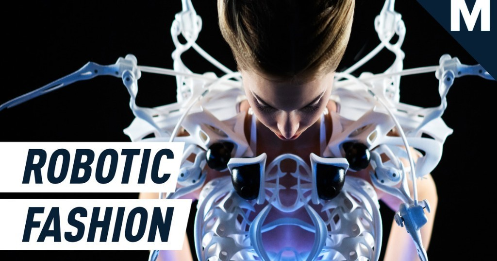 Watch: 10 Innovations That Will Change the Future