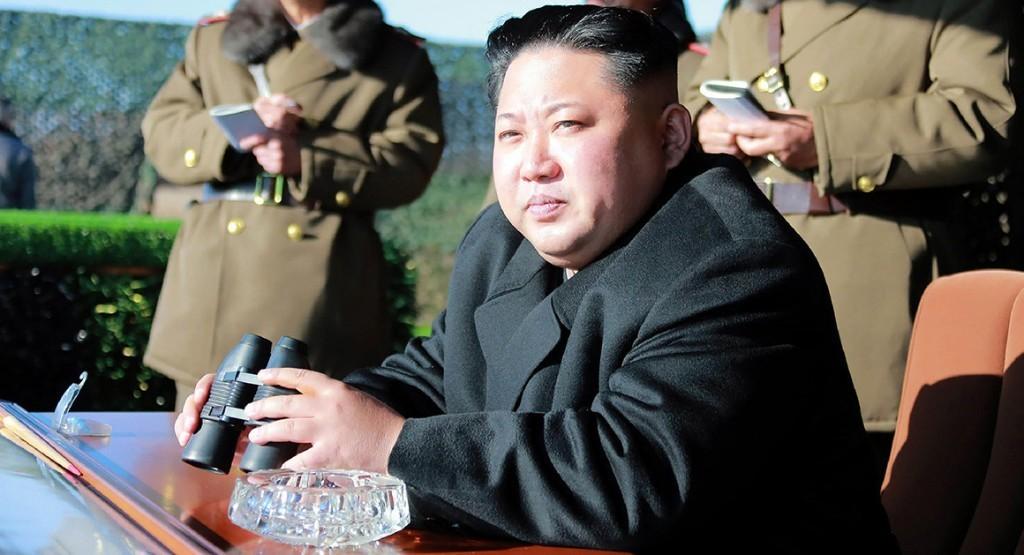 How to Take Down Kim Jong Un